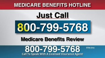 Medicare Benefits Hotline TV Spot, 'Review: Benefits'  Featuring Joan Lunden - Thumbnail 6