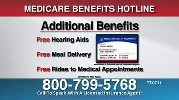 Medicare Benefits Hotline TV Spot, 'Review: Benefits'  Featuring Joan Lunden - Thumbnail 8