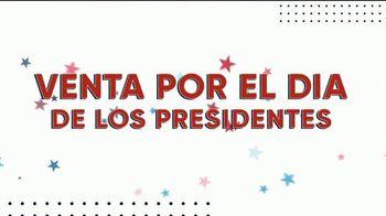 Rooms to Go Kids Venta por el Día de los Presidentes TV Spot, 'Camas para niños: $225 dólares' [Spanish] - Thumbnail 5