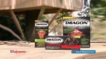 Dragon TV Spot, 'Trabajador de la construcción' [Spanish]