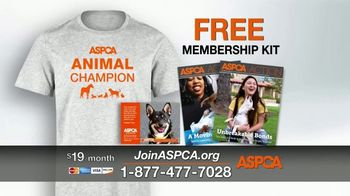 ASPCA TV Spot, 'Hunger Pains' - Thumbnail 7