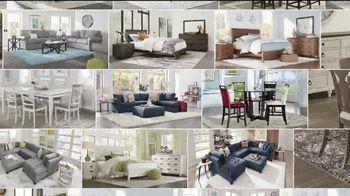 Rooms to Go Venta por el Día de los Presidentes TV Spot, 'Seccionales y camas' [Spanish] - Thumbnail 8