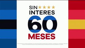 Rooms to Go Venta por el Día de los Presidentes TV Spot, 'Seccionales y camas' [Spanish] - Thumbnail 9
