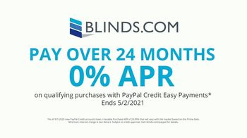 Blinds.com Presidents Day Sale TV Spot, 'Simple: 40% Off' - Thumbnail 7