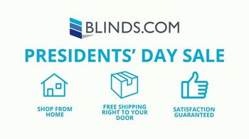 Blinds.com Presidents Day Sale TV Spot, 'Simple: 40% Off' - Thumbnail 6