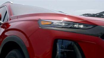 Hyundai Big Deal Event TV Spot, 'Presidents Day: Pretty Big Deal' [T2] - Thumbnail 3