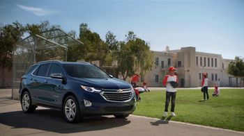 Chevrolet Presidents Day Event TV Spot, 'Most Important' [T2] - Thumbnail 3