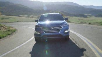 Hyundai Big Deal Event TV Spot, 'Celebrating With Big Deal Savings' [T2]
