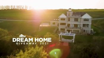 LL Flooring TV Spot, 'HGTV Dream Home 2021'
