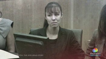 Discovery+ TV Spot, 'If I Can't Have You: The Jodi Arias Story' Song by MODERNS - Thumbnail 9