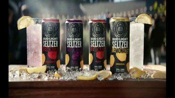 Bud Light Seltzer TV Spot, 'Last Year's Lemons' Song by Jo Stafford, Gordon MacRae - Thumbnail 10