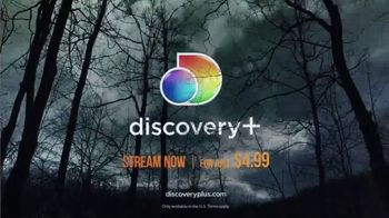 Discovery+ TV Spot, 'Travel Channel: Monster Selection of Shows' - Thumbnail 9
