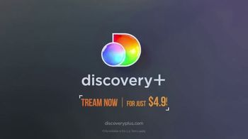 Discovery+ TV Spot, 'Travel Channel: Monster Selection of Shows' - Thumbnail 8