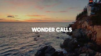 National Park Foundation TV Spot, 'Wonder Calls' - Thumbnail 10