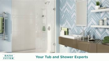Bath Fitter TV Spot, 'New Year's Resolution: We'll Pay Your Sales Tax' - Thumbnail 9