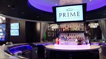 Rivers Casino TV Spot, 'Martorano's Prime'