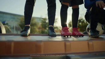 General Motors TV Spot, 'Welcome to Generation E' Feat. Bethany Hamilton, Malcolm Gladwell Song by FNDTY [T1] - Thumbnail 2