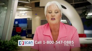 SCAN Health Plan TV Spot, 'There for You: A Better Medicare Advantage Experience' - Thumbnail 5