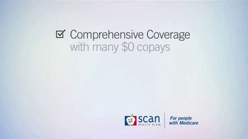 SCAN Health Plan TV Spot, 'There for You: A Better Medicare Advantage Experience' - Thumbnail 6