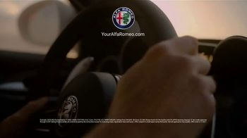 Alfa Romeo Presidents Day Event TV Spot, 'Zero Down' [T2] - Thumbnail 8