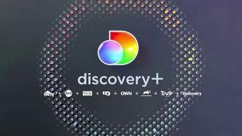 Discovery+ TV Spot, 'Fright Club' - Thumbnail 9