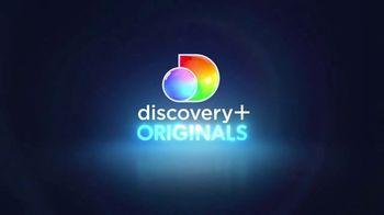 Discovery+ TV Spot, 'Fright Club' - Thumbnail 1