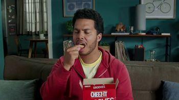 Cheez-It Grooves Cheddar Ranch TV Spot, 'Monster Truck' - Thumbnail 2