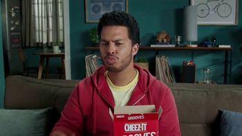 Cheez-It Grooves Cheddar Ranch TV Spot, 'Monster Truck' - Thumbnail 3