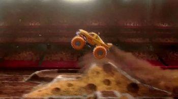 Cheez-It Grooves Cheddar Ranch TV Spot, 'Monster Truck' - Thumbnail 5