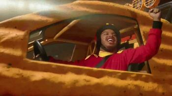 Cheez-It Grooves Cheddar Ranch TV Spot, 'Monster Truck'
