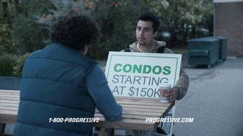 Progressive TV Spot, 'Sign Spinner: Mondays' - Thumbnail 7