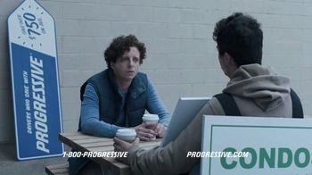 Progressive TV Spot, 'Sign Spinner: Mondays' - Thumbnail 8
