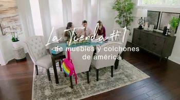 Ashley HomeStore Private Sale TV Spot, 'Hasta 50% de descuento' [Spanish] - Thumbnail 8