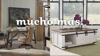 Ashley HomeStore Private Sale TV Spot, 'Hasta 50% de descuento' [Spanish] - Thumbnail 7