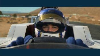 IBM Hybrid Cloud TV Spot, 'Power of Hybrid Cloud' Featuring Jamie Chadwick