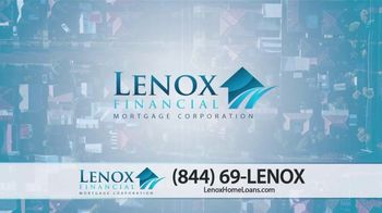 Lenox Financial Mortgage TV Spot, 'Historic Lows: 2.25 Percent'