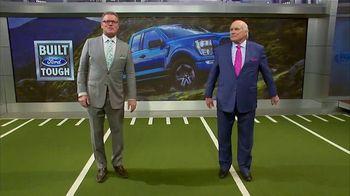 FOX Bet Super 6 TV Spot, 'NFC Championship: $500,000 and F-150' Feat. Terry Bradshaw, Howie Long - Thumbnail 1