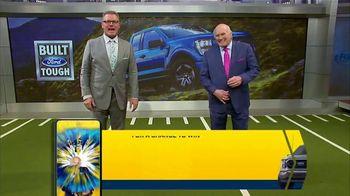 FOX Bet Super 6 TV Spot, 'NFC Championship: $500,000 and F-150' Feat. Terry Bradshaw, Howie Long - Thumbnail 2