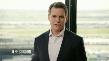 Centers for Disease Control and Prevention TV Spot, 'COVID-19: FOX Sports: Ready to Fight' Featuring Jeff Gordon - Thumbnail 1