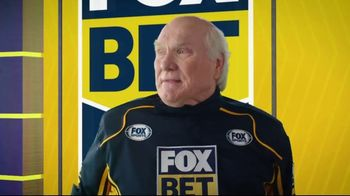 FOX Bet Super 6 App TV Spot, 'Win Clint's Money' Featuring Terry Bradshaw