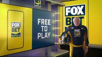 FOX Bet Super 6 App TV Spot, 'Win Clint's Money' Featuring Terry Bradshaw - Thumbnail 2