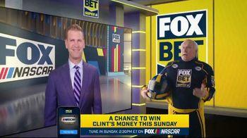 FOX Bet Super 6 App TV Spot, 'Win Clint's Money' Featuring Terry Bradshaw - Thumbnail 4