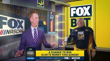 FOX Bet Super 6 App TV Spot, 'Win Clint's Money' Featuring Terry Bradshaw - Thumbnail 5