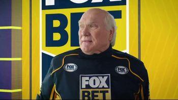 FOX Bet Super 6 App TV Spot, 'Win Clint's Money' Featuring Terry Bradshaw