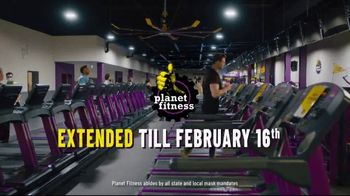 Planet Fitness TV Spot, 'Last Chance: Ready to Move On: $10 a Month' Song by Reel 2 Real - Thumbnail 3