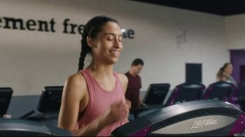 Planet Fitness TV Spot, 'Last Chance: Ready to Move On: $10 a Month' Song by Reel 2 Real - Thumbnail 7