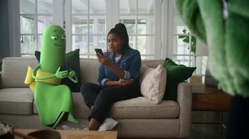 Cricket Wireless More Phone, More Fun MegaSale TV Spot, 'Mom Dancing to K-Pop'