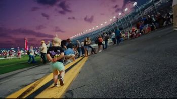 NASCAR TV Spot, 'Sharing a Race' - Thumbnail 7