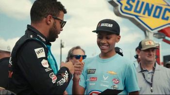 NASCAR TV Spot, 'Sharing a Race' - Thumbnail 8