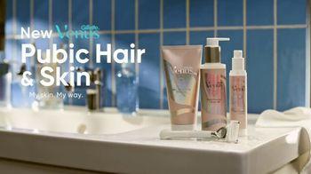 Venus For Pubic Hair & Skin TV Spot, 'Thin Skin' - Thumbnail 10